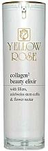 Profumi e cosmetici Elisir viso - Yellow Rose Collagen2 Beauty Elixir