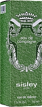 Profumi e cosmetici Sisley Eau De Campagne - Eau de toilette