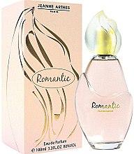 Profumi e cosmetici Jeanne Arthes Romantic - Eau de Parfum