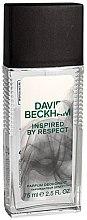 Profumi e cosmetici David Beckham Inspired by Respect - Deodorante