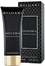 Profumi e cosmetici Bvlgari Goldea The Roman Night - Gel doccia