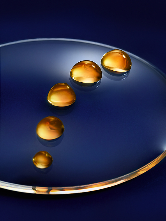 Siero-olio viso rigenerante da notte - Biotherm Blue Therapy Serum-In-Oil Night — foto N2