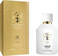 Profumi e cosmetici 42° by Beauty More Gold Extasy Pour Femme - Eau de Parfum