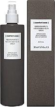 Profumi e cosmetici Spray aromatico - Comfort Zone Aromasoul Mediterranean Spray