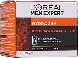 Crema viso idrazione intensa - L'Oreal Paris Men Expert Hydra 24h Face Cream — foto N1