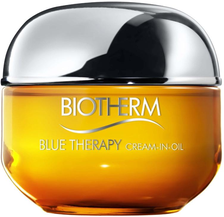 Crema viso rivitalizzante - Biotherm Blue Therapy Cream-in-Oil