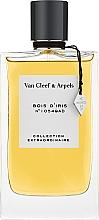 Profumi e cosmetici Van Cleef & Arpels Collection Extraordinaire Bois D'Iris - Eau de Parfum