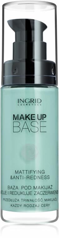 Base trucco - Ingrid Cosmetics Make Up Base