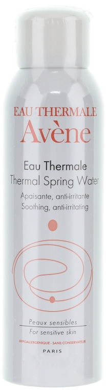 Acqua termale - Avene Eau Thermale Water