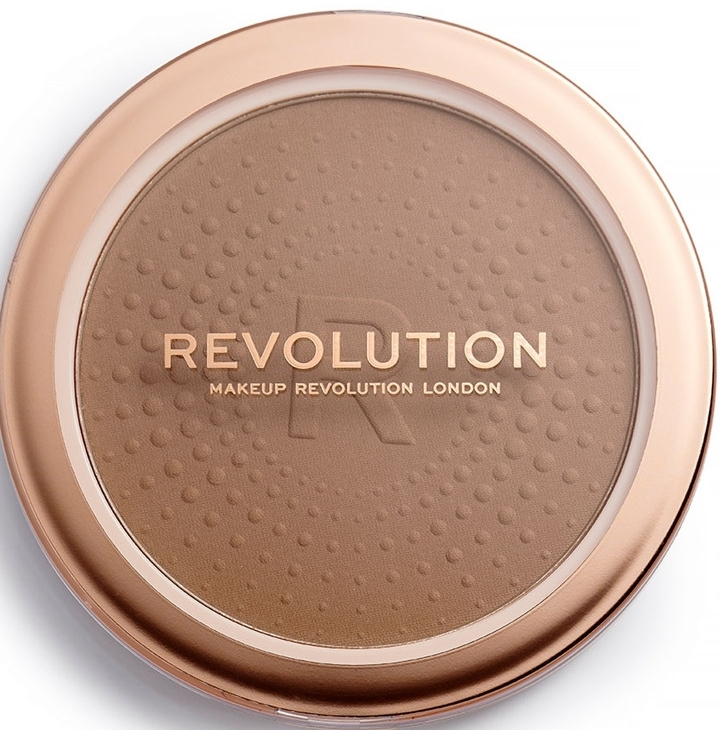 Bronzer viso - Makeup Revolution Mega Bronzer