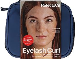 Profumi e cosmetici ReflectoCil (36 procedure) - RefectoCil Eyelash Curl