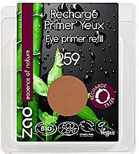 Profumi e cosmetici Primer per ombretti - ZAO Eye Primer (ricarica)