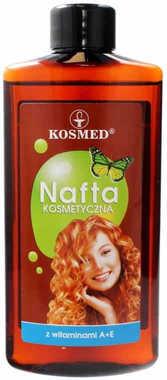 Olio cosmetico con vitamine A + E - Kosmed