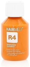 Profumi e cosmetici Fluido capelli idratante - Hairmed R4 Moisturizing And Protective Re-Building Fluid