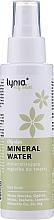 Profumi e cosmetici Acqua minerale spray per pelli grasse - Lynia Oily Skin Mineral Water