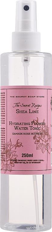 """Idrolato """"Rosa di Damasco"""" - The Secret Soap Store Damascus Rose Blower Hydrolate"""