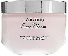 Profumi e cosmetici Crema corpo - Shiseido Ever Bloom