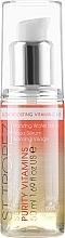 Profumi e cosmetici Siero viso abbronzante vitaminico - St. Tropez Self Tan Purity Vitamins Bronzing Water Face Serum