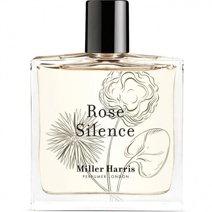 Miller Harris Rose Silence - Eau de parfum — foto N1