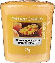 Profumi e cosmetici Candela profumata - Yankee Candle Mango Peach Salsa