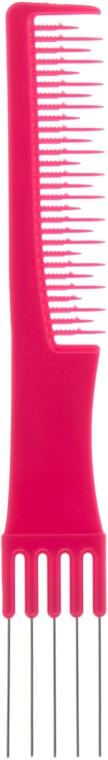 Pettine con coda a forchetta, 60205 - Top Choice Colours — foto N1