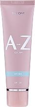 Profumi e cosmetici Crema viso multifunzionale - Oriflame The One A-Z Cream