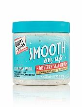 Profumi e cosmetici Scrub corpo con oli e sale - Dirty Works Smooth On Up Buttery Salt Scrub