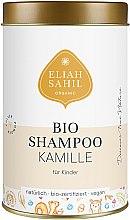 """Profumi e cosmetici Shampoo in polvere per bambini """"Camomilla"""" - Eliah Sahil"""