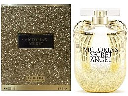Victoria's Secret Angel Gold - Eau de Parfum — foto N2