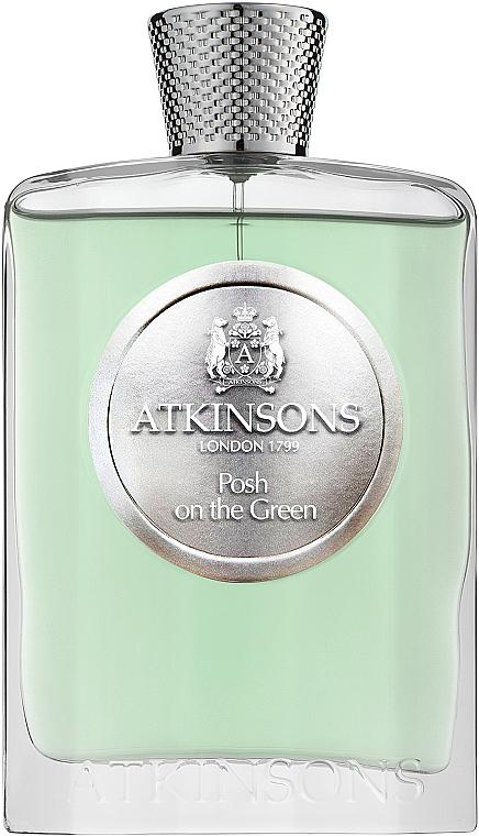 Atkinsons Posh on the Green - Eau de Parfum — foto N1