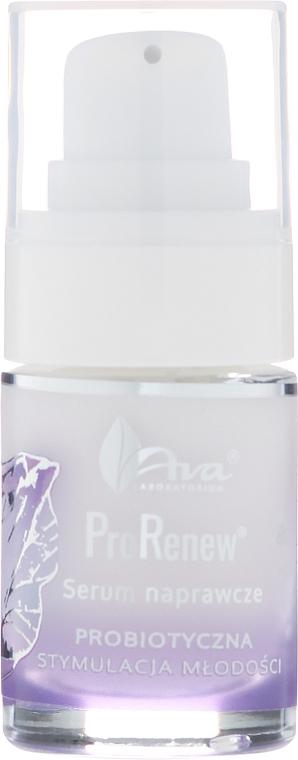 Siero viso rigenerante - Ava Laboratorium ProRenew Serum — foto N2