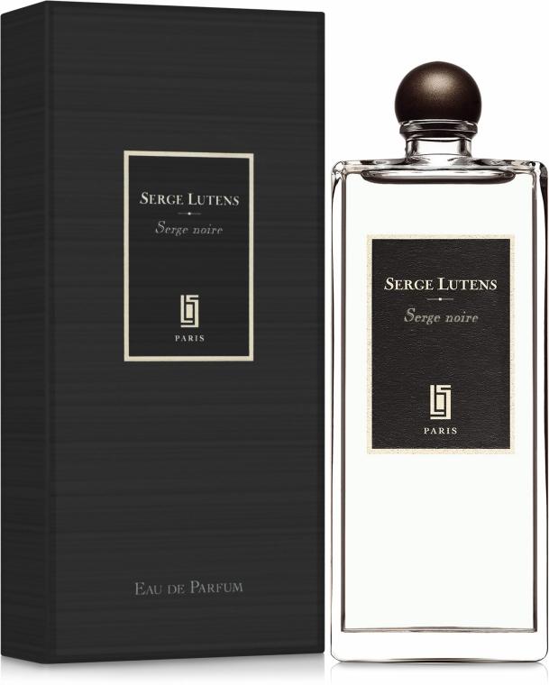Serge Lutens Serge Noire - Eau de Parfum