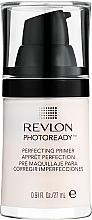 Profumi e cosmetici Base per il trucco - Revlon PhotoReady Primer