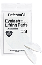 Profumi e cosmetici ReflectoCil - RefectoCil Eyelash Lifting Pads S