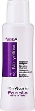 Profumi e cosmetici Shampoo antigiallo - Fanola No-Yellow Shampoo