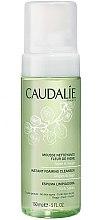 Profumi e cosmetici Mousse detergente - Caudalie Mousse Nettoyante Fleur Vigne