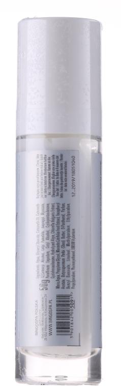 Crema viso mega attiva - BingoSpa (135 g) — foto N3
