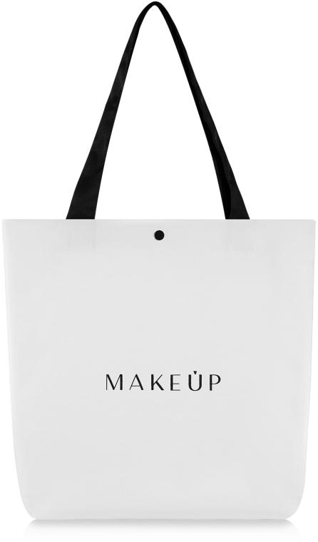 Borsa bianca - MakeUp