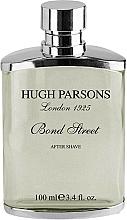 Profumi e cosmetici Hugh Parsons Bond Street Aftershave Spray - Spray dopobarba
