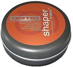 Profumi e cosmetici Crema-gel per capelli modellante universale - Osmo Shaper Maker Hold Factor 3 Traveller
