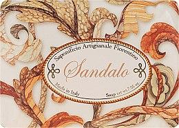 """Profumi e cosmetici Sapone da toilette """"Sandalo"""" - Saponificio Artigianale Sandalwood"""