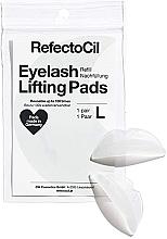 Profumi e cosmetici ReflectoCil - RefectoCil Eyelash Lifting Pads L