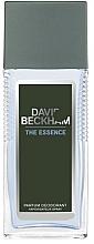 Profumi e cosmetici David Beckham David Beckham The Essence - Deodorante