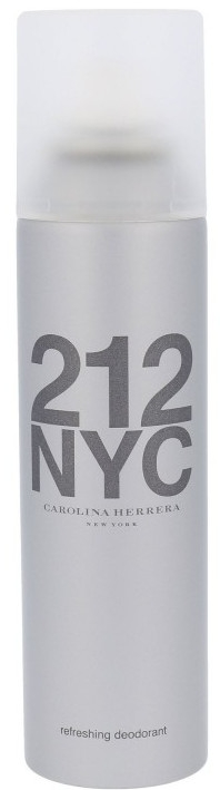 Carolina Herrera 212 NYC - Deodorante
