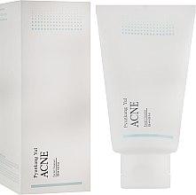 Profumi e cosmetici Schiuma per pelli sensibili e problematiche - Pyunkang Yul Acne Facial Cleanser