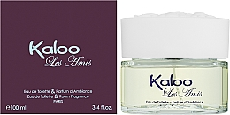 Kaloo Kaloo Les Amis - Eau de toilette  — foto N2