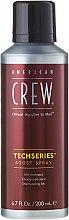 Profumi e cosmetici Spray volumizzante - American Crew Official Supplier to Men Techseries Boost Spray