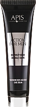 Profumi e cosmetici Crema mani e corpo nutriente, da uomo - APIS Professional For Men Action Nourishing Cream