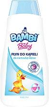 Profumi e cosmetici Gel doccia per bambini - Pollena Savona Bambi Baby Shower Gel