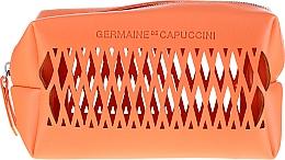Profumi e cosmetici Set - Germaine de Capuccini TimExpert C+ (eye/cr/15ml + cr/50ml + bag)